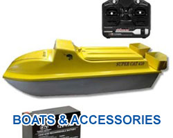 Boats & accessories on Solomons Tackle