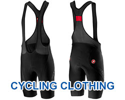 All clothing on Solomons Cycles