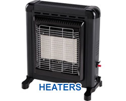 Heaters on Solomons Lifestyle